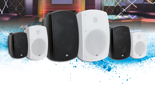Discover the new DAP Audio EVO Series!