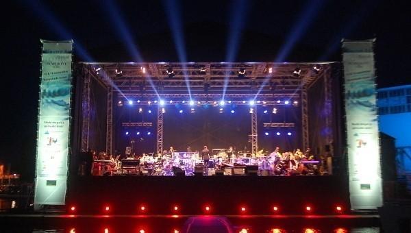 Blauwe As festival in Assen