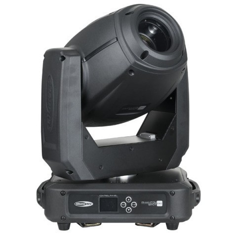 New: wireless DMX on Phantom moving heads